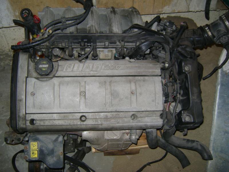 [ bloc moteur fiat coupé 147ch identique au bravo hgt 155ch] Dsc01210