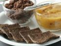 craquelins cacao et chia Chocol10