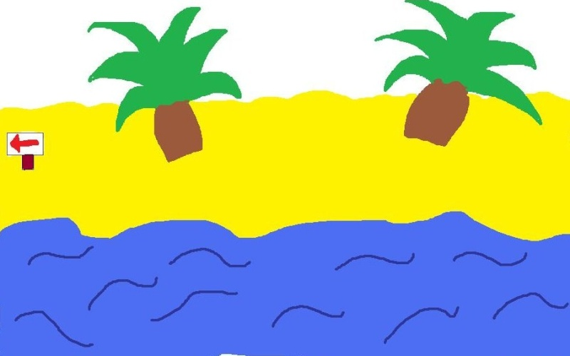 Any of you guys got any room designs? Beach_10