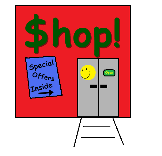 Shop Design Shop1010
