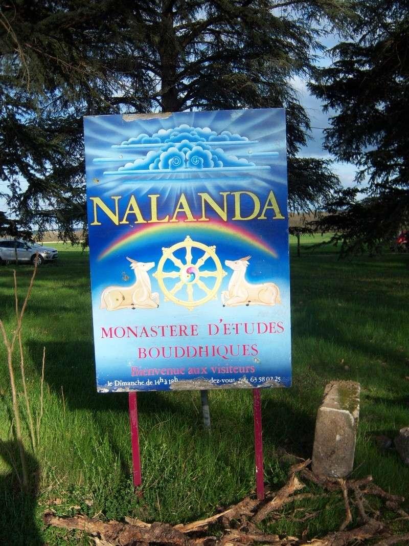 Monastère de Nalanda Photos21