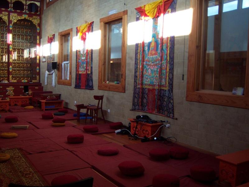 Monastère de Nalanda Photos25