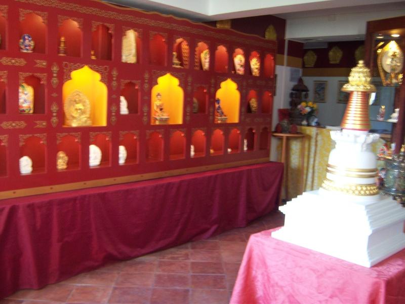 Monastère de Nalanda Photos26