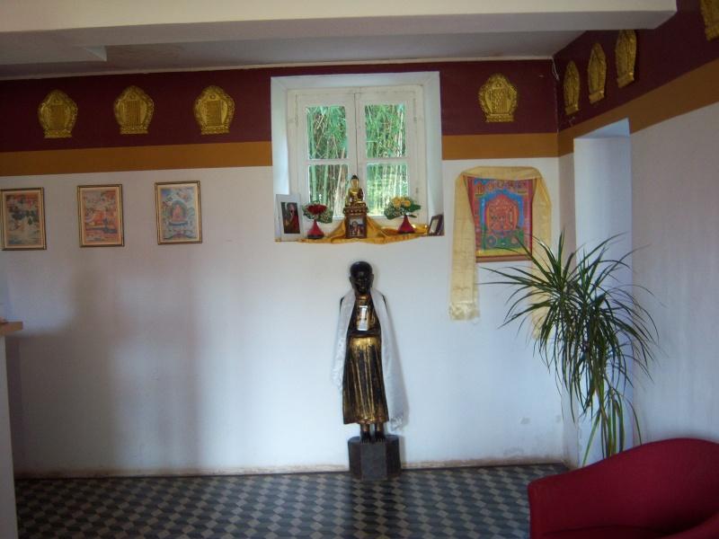 Monastère de Nalanda Photos28