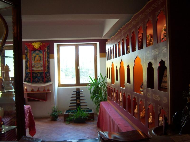 Monastère de Nalanda Photos30