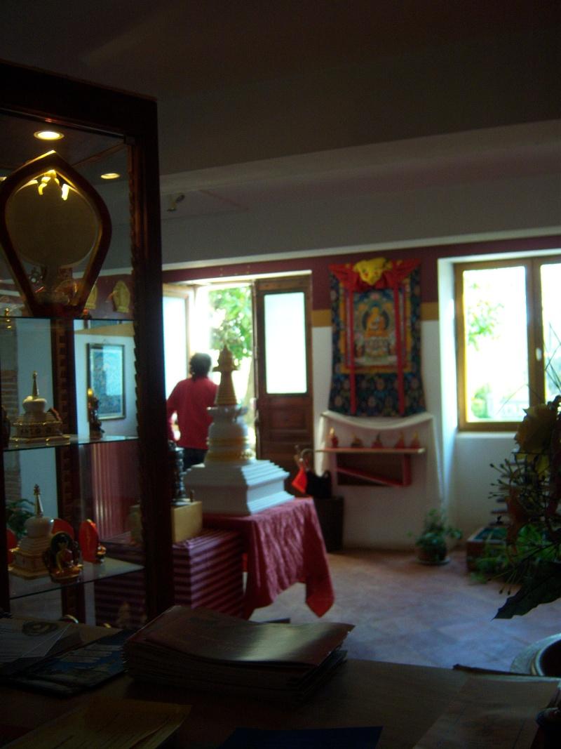 Monastère de Nalanda Photos31