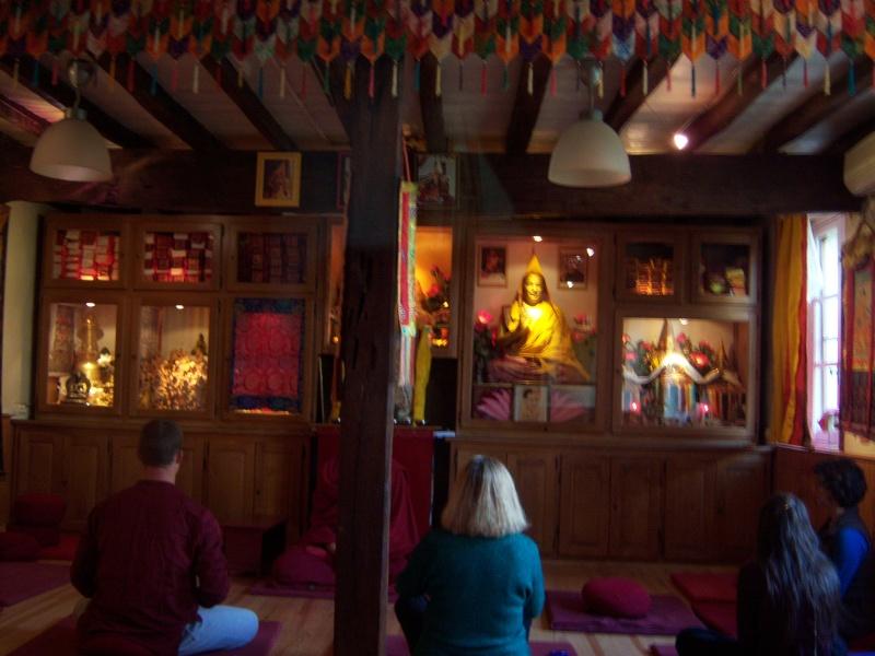 Monastère de Nalanda Photos32