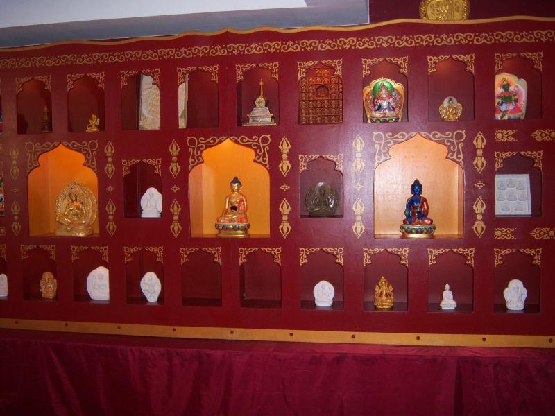 Monastère de Nalanda Photos33