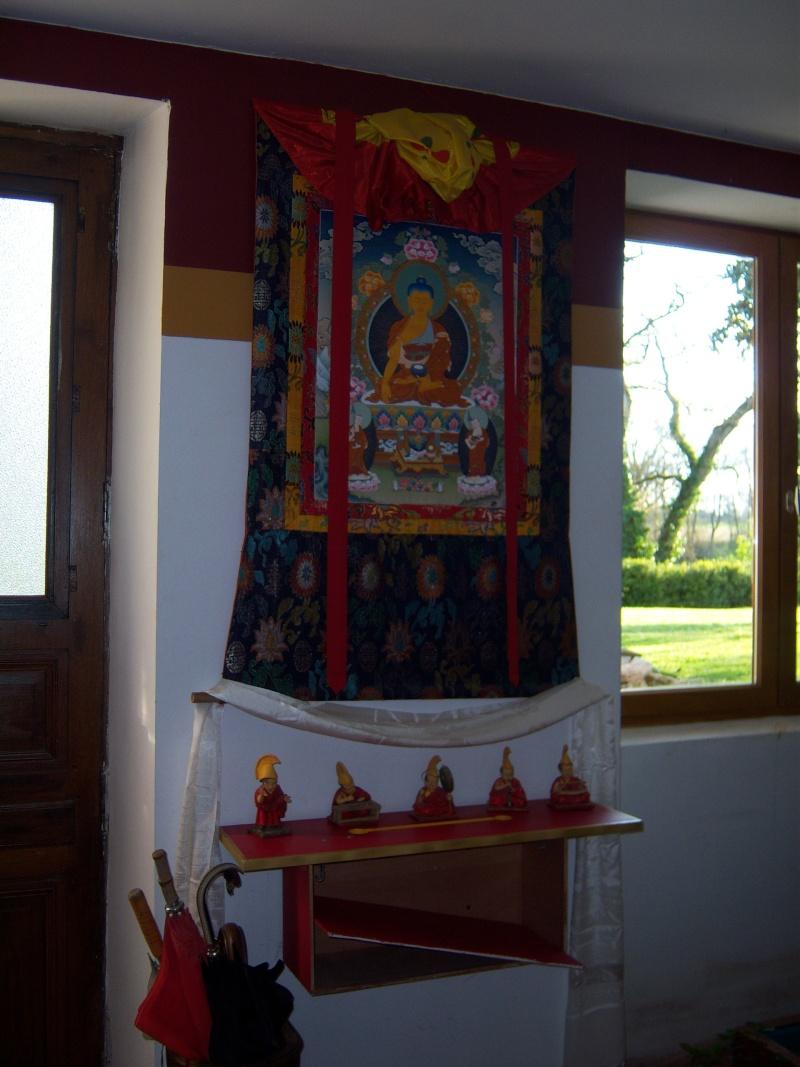 Monastère de Nalanda Photos34