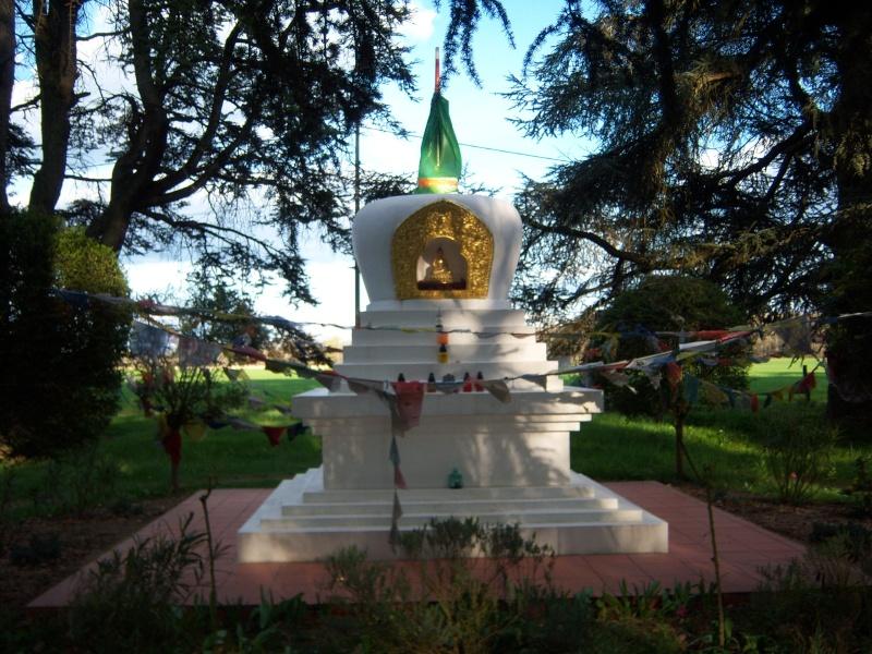 Monastère de Nalanda Photos36