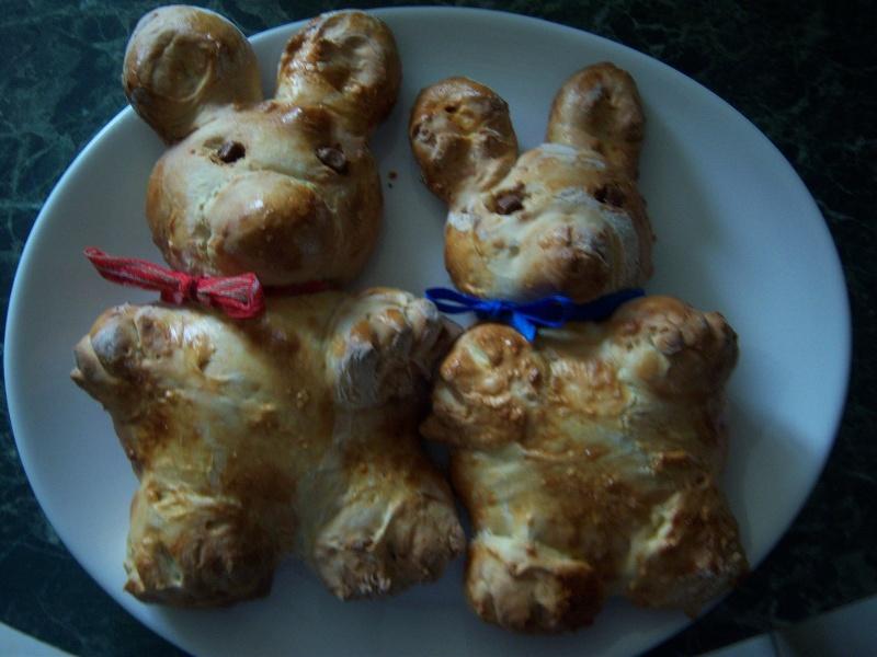 Vote pour Les Lapins de Pâques Photos38