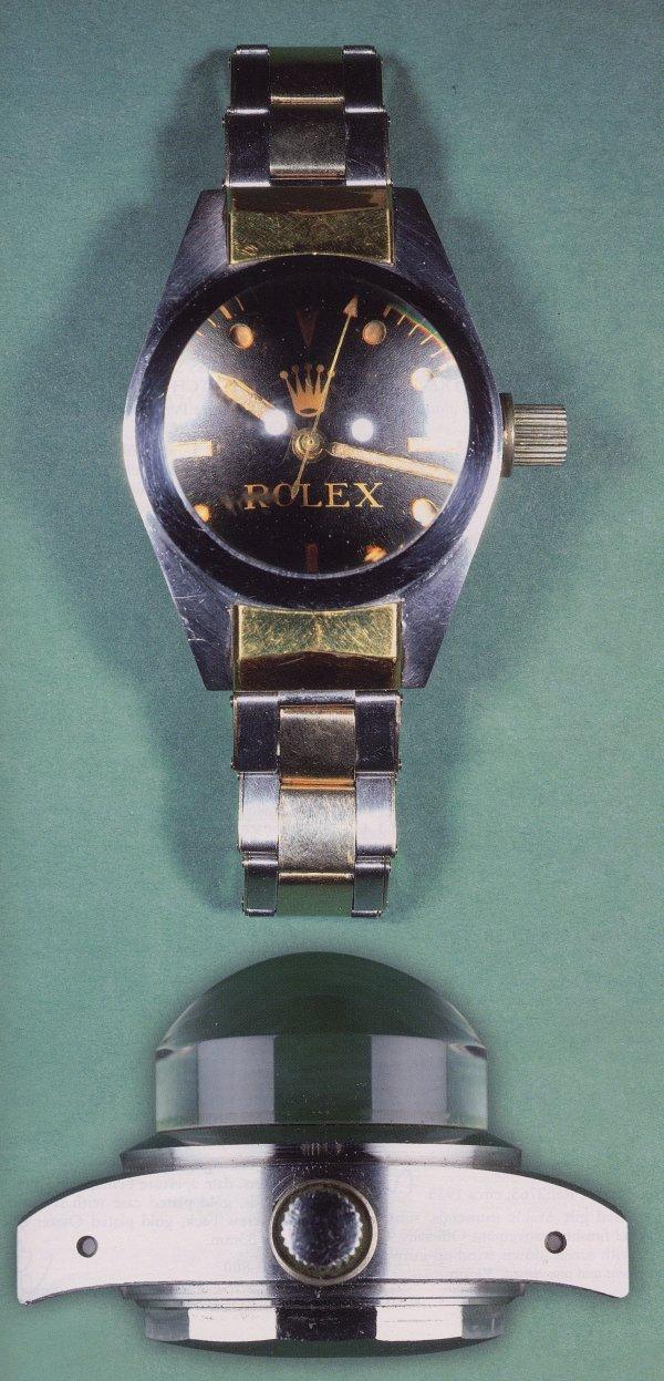 Quelle est la première montre à avoir......? [historique] Merci de vous y joindre! Cks_110
