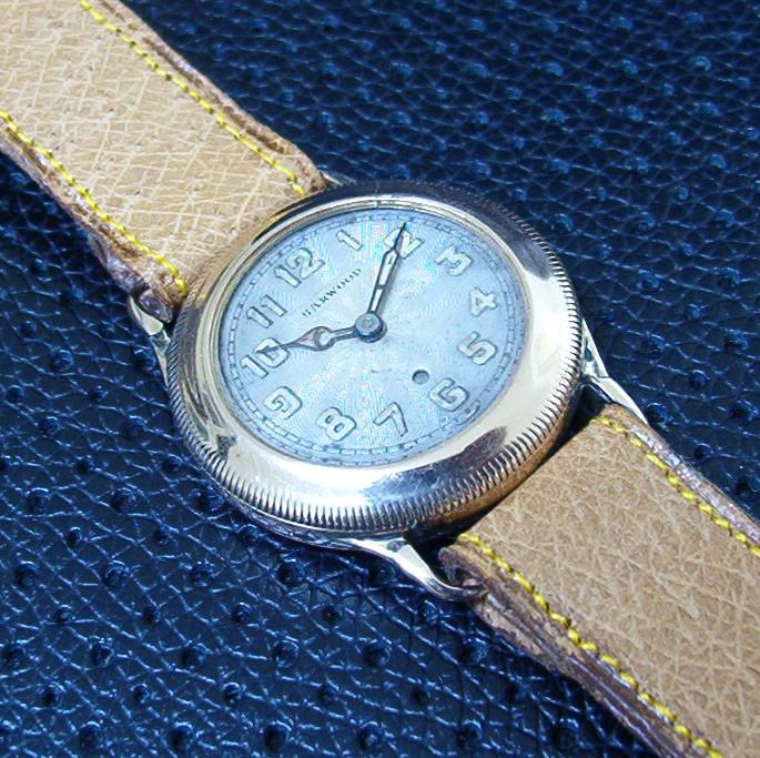 """Les vintages qui ont """"révolutionnées"""" l'horlogerie. Im003510"""