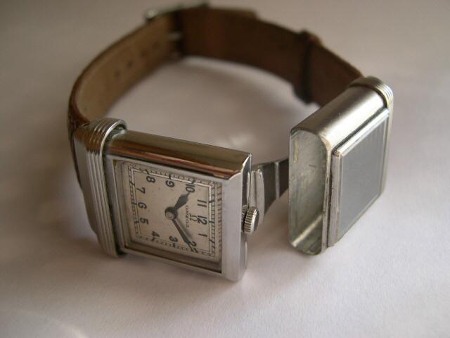 Quelle est la première montre à avoir......? [historique] Merci de vous y joindre! Marine11