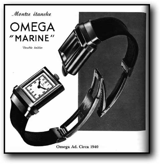 Quelle est la première montre à avoir......? [historique] Merci de vous y joindre! Omega_10