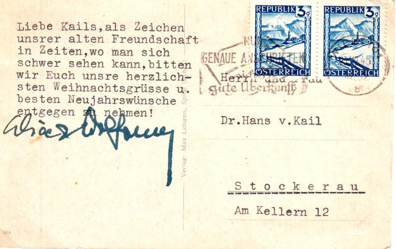 Landschaftsbilder ANK 738-766  -  Belege Landsc11