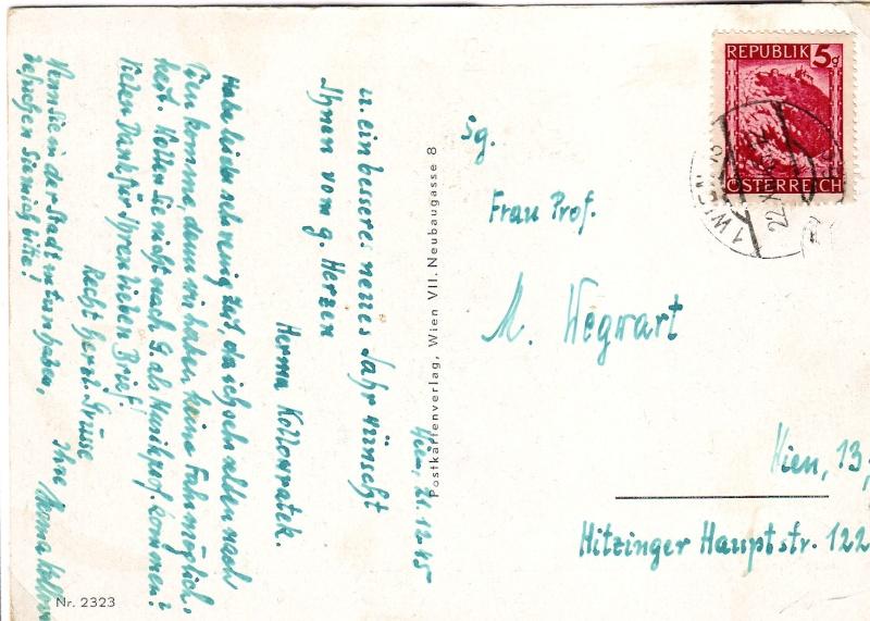 Landschaftsbilder ANK 738-766  -  Belege Landsc12