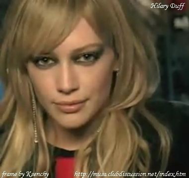 Hilary Duff Hilary11