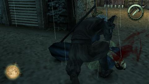 [imagenes] Tenchu 4 Shadow Assasins 20090413