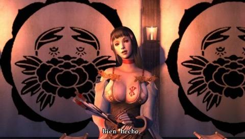 [imagenes] Tenchu 4 Shadow Assasins 20090414