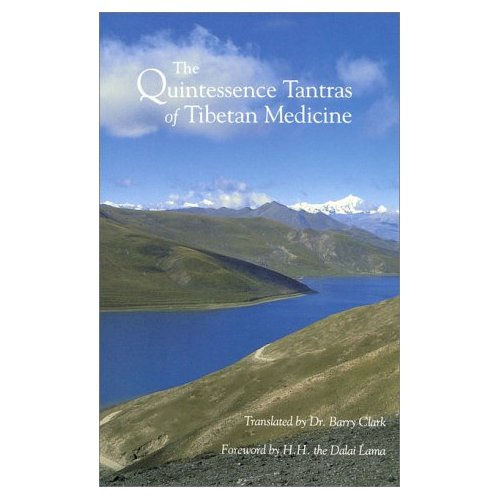 Very brief commentary on the Tibetan Medical Tradition Tantra10