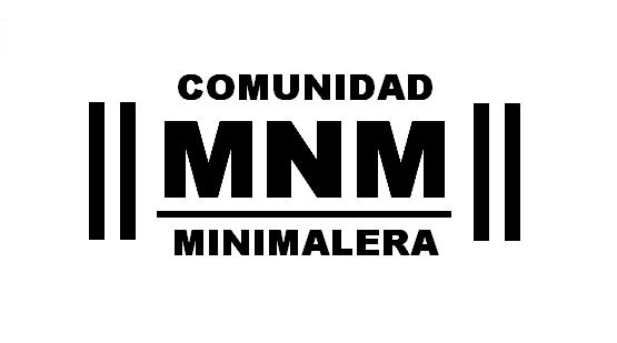 Comunidad Minimalera