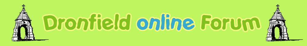 Dronfield Online Community Forum