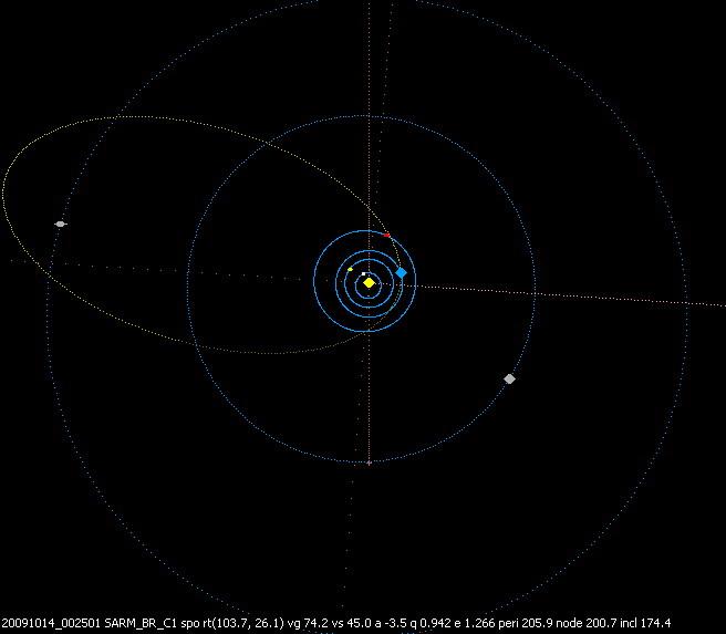 Altro spettro interessante Orbita11