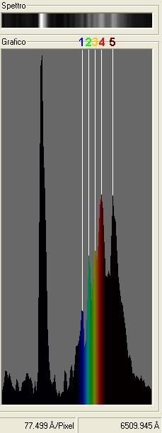 Altro spettro interessante Spettr10
