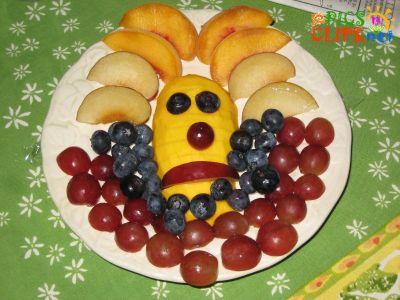 Creative Fruit n Vegitable ART Normal17