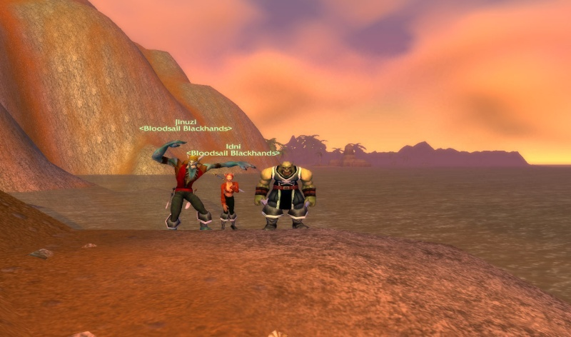 """Photos from """"infiltrate the defias brotherhood"""" event 210"""
