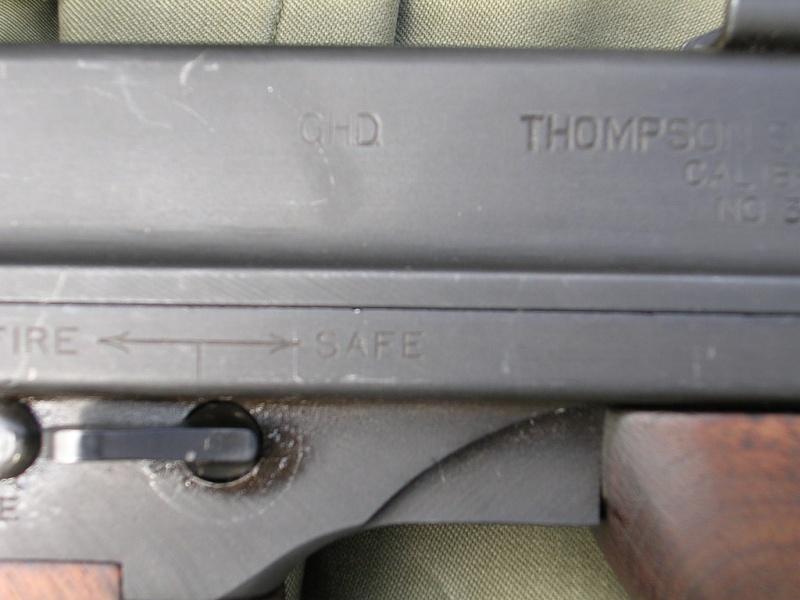 thompson M1a1 Img24213