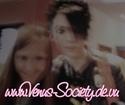 [autographes] By Venus Society. I2009811
