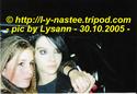 [Autographes] By L&Y Nastee Kalk-b15
