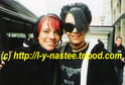 [Autographes] By L&Y Nastee Lys-bi10