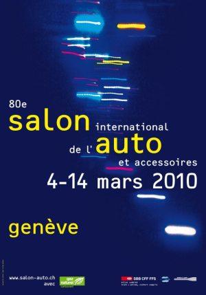 2010 - [Suisse] Salon de Genève Salon-10