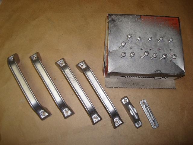 pieces détachées  puck  1982 Dsc03317