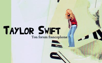 Taylor Swift France Bano10