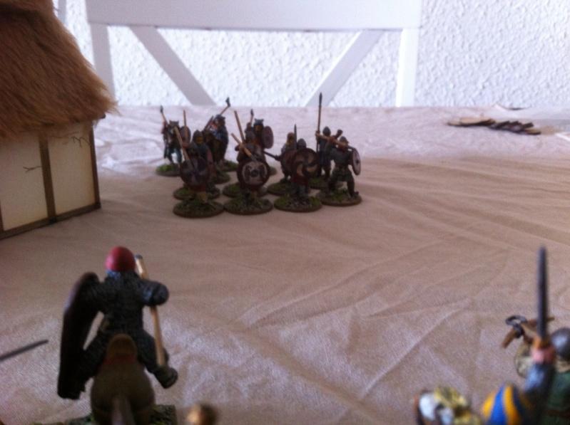 CR Vikings vs Normands Avanca10