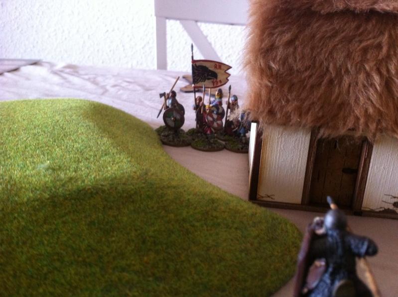 CR Vikings vs Normands Avanca11