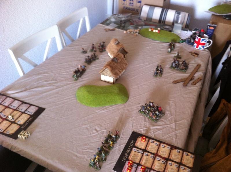 CR Vikings vs Normands Daploi12