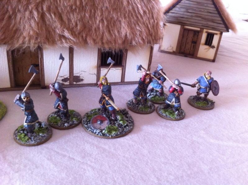 CR Vikings vs Normands Surviv10
