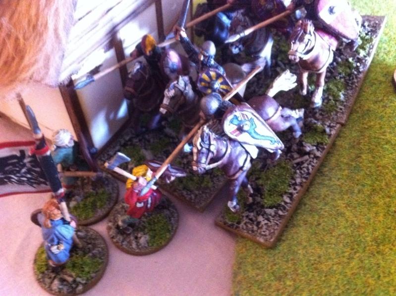 CR Vikings vs Normands Valhal10