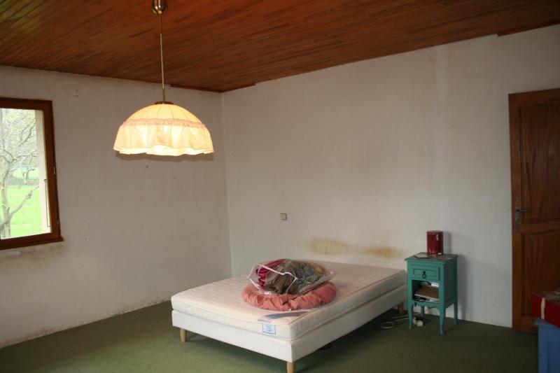 La chambre parentales. Agencement, installation d'un dressing et couleur! Img_5519