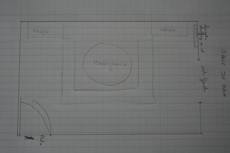 La Salle de bain - EDIT Projet mis entre-parenthèse pour l'instant .. sniff Img_6010