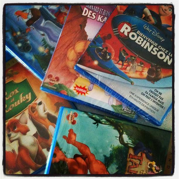 Offre Disney Mania : 5 blu-ray Disney pour 50€ - Page 2 39788010