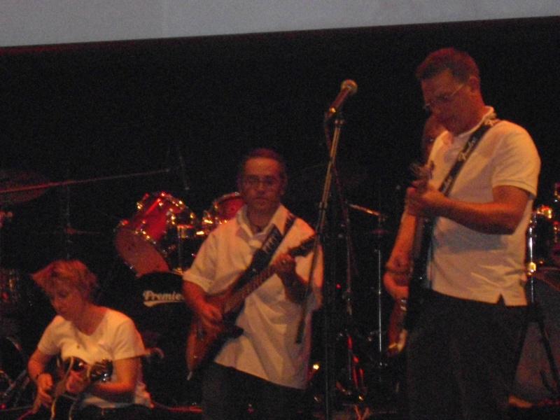 Quelques photos du spectacle du 20 juin 2009 Imgp0010