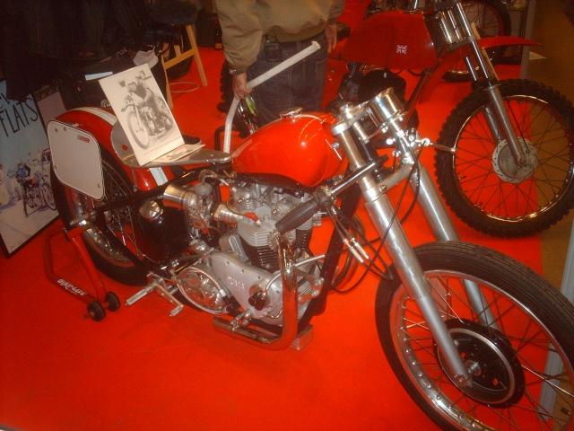 SALON DE VINCENNES 2009 Imag5029