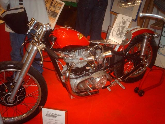 SALON DE VINCENNES 2009 Imag5030