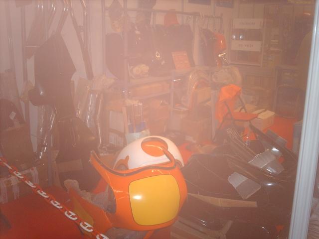 SALON DE VINCENNES 2009 Imag5035